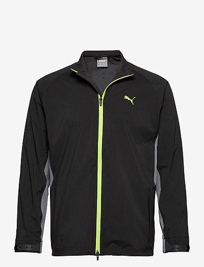 Ultradry Jacket - golfjackor - puma black