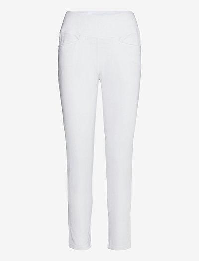 PWRSHAPE Pant - golfbukser - bright white