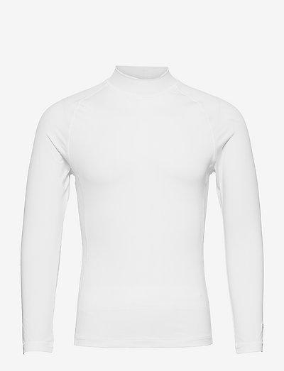 Baselayer - underställströjor - bright white
