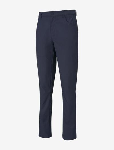 Jackpot 5 Pocket Pant - golfbyxor - navy blazer
