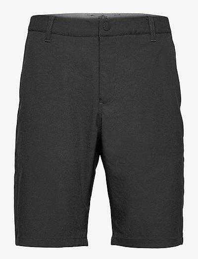 Jackpot Short - golfshorts - puma black