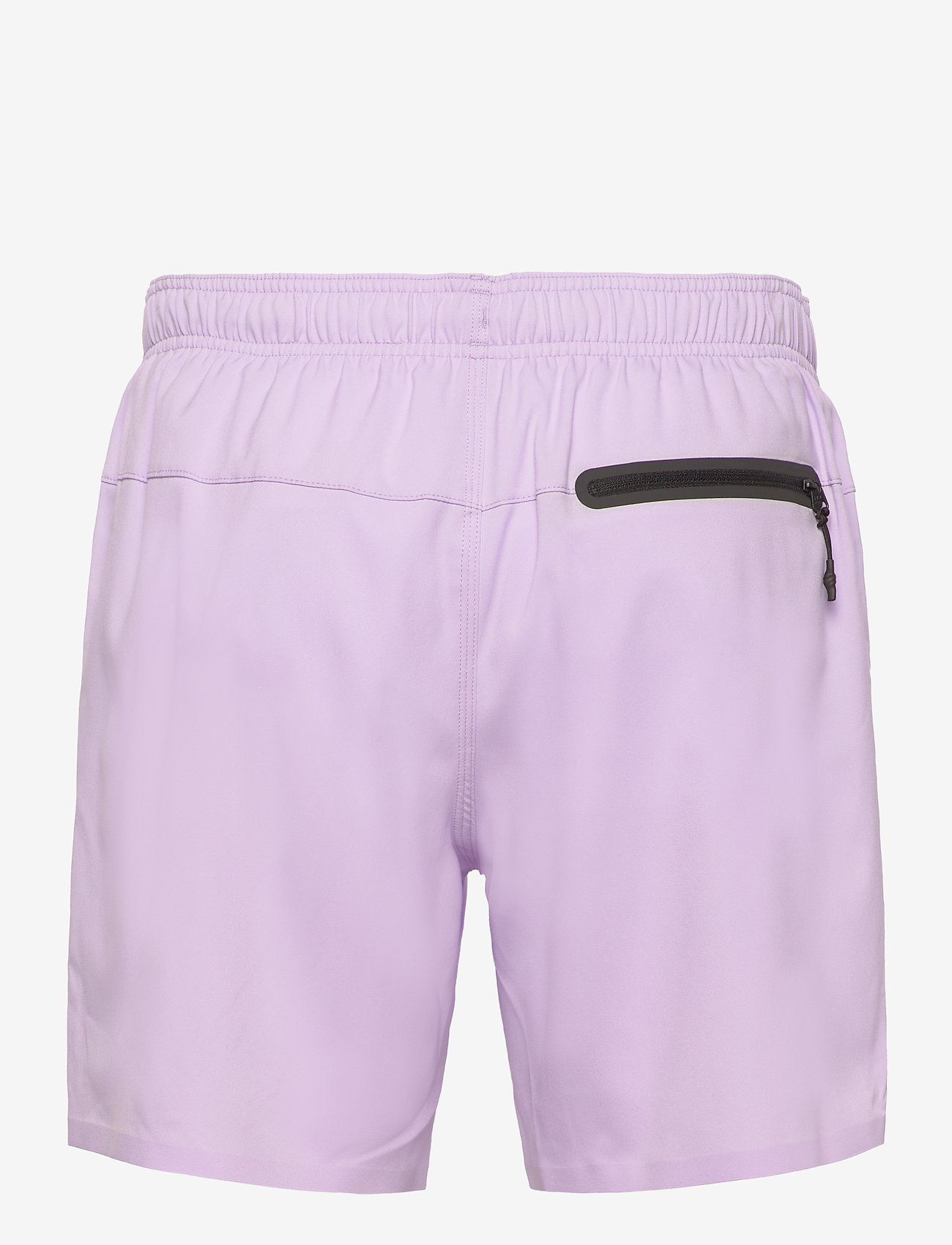 Puma Swim - PUMA SWIM MEN MEDIUM LENGTH SWIM SH - shorts - purple - 1