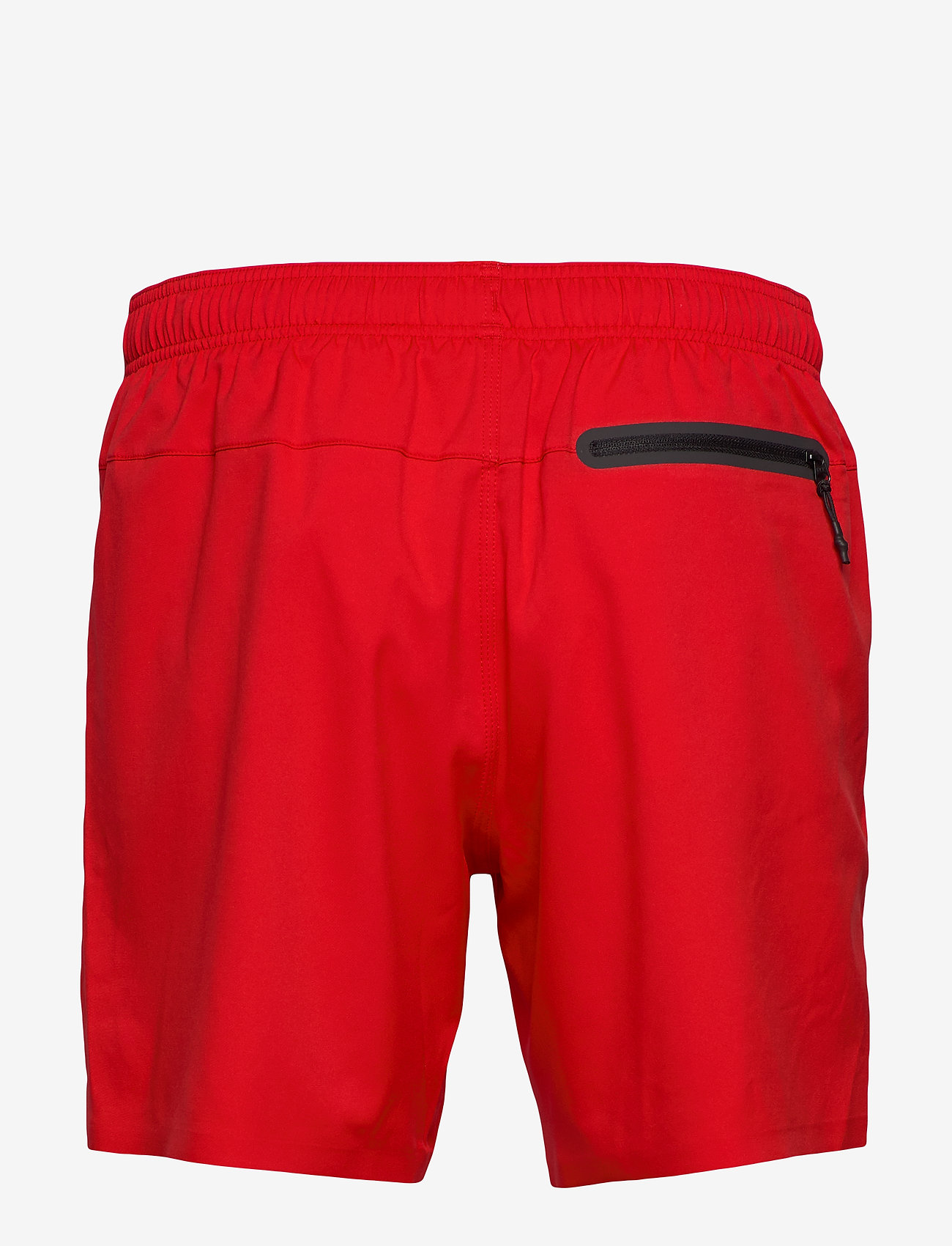 Puma Swim - PUMA SWIM MEN MEDIUM LENGTH SWIM SH - shorts - red - 1