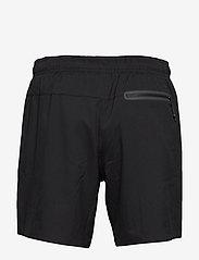 Puma Swim - PUMA SWIM MEN MEDIUM LENGTH SWIM SH - shorts - black - 1