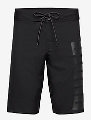 Puma Swim - PUMA SWIM MEN LONG BOARD SHORTS 1P - board shorts - black - 0