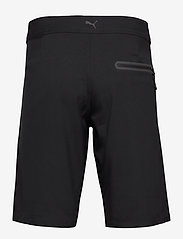 Puma Swim - PUMA SWIM MEN LONG BOARD SHORTS 1P - board shorts - black - 1