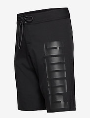 Puma Swim - PUMA SWIM MEN LONG BOARD SHORTS 1P - board shorts - black - 2