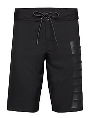 PUMA SWIM MEN LONG BOARD SHORTS 1P - BLACK