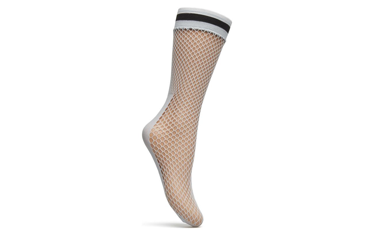 Sg 1p Grey Fishnet 2 98 Elastane Puma Polyamide Sock pCwdxdq