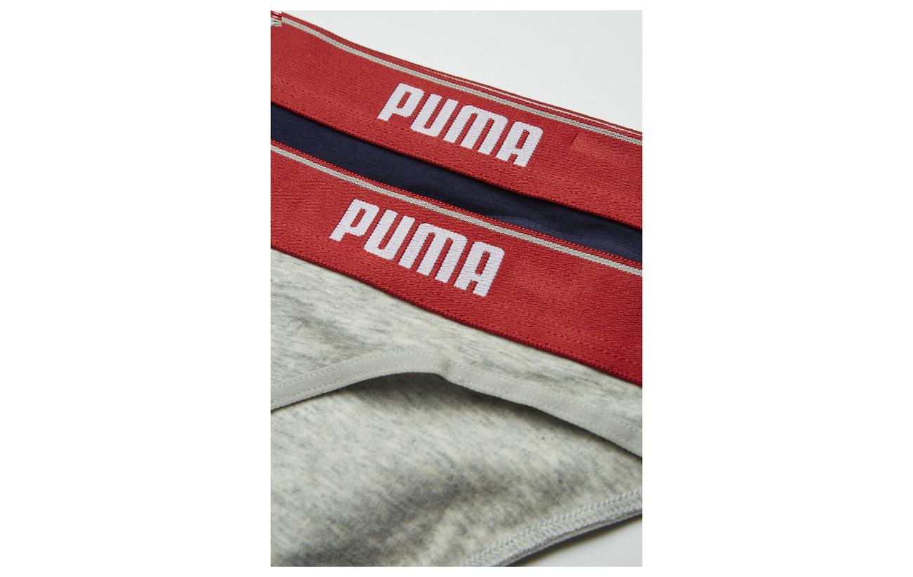 Coton Modale Blue 44 Bikini Elastane 12 Red 2p Puma Oq4XxwFTn