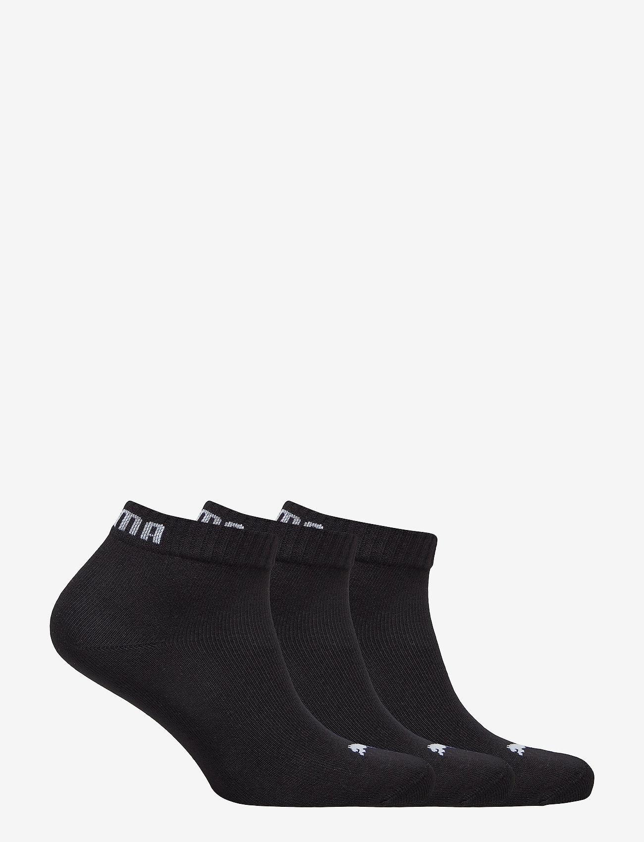 PUMA Puma Unisex Quarter Plain 3p - Ankle socks   Boozt.com