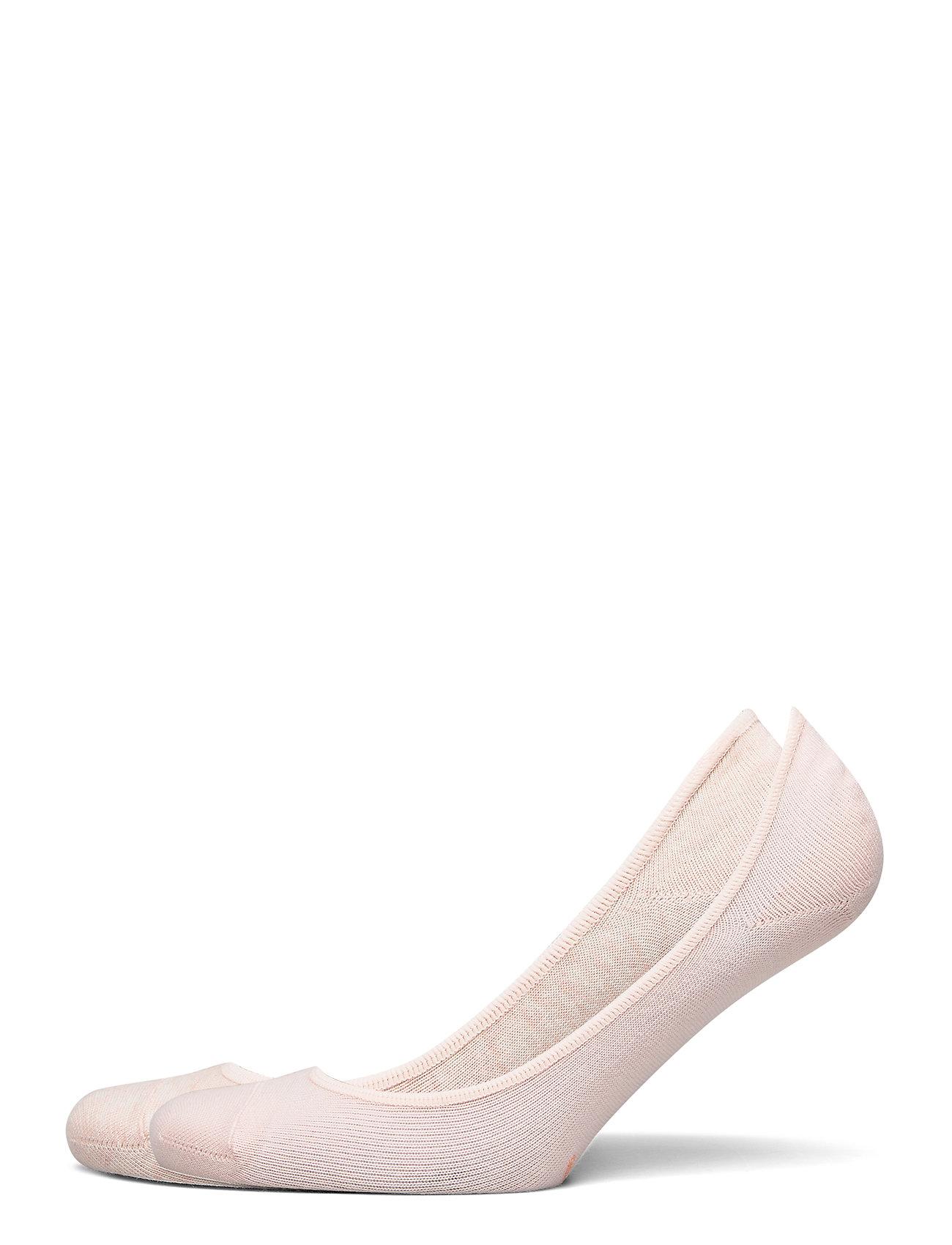 Image of Puma Women Footie 2p Lingerie Socks Footies/Ankle Socks Lyserød PUMA (3416363411)