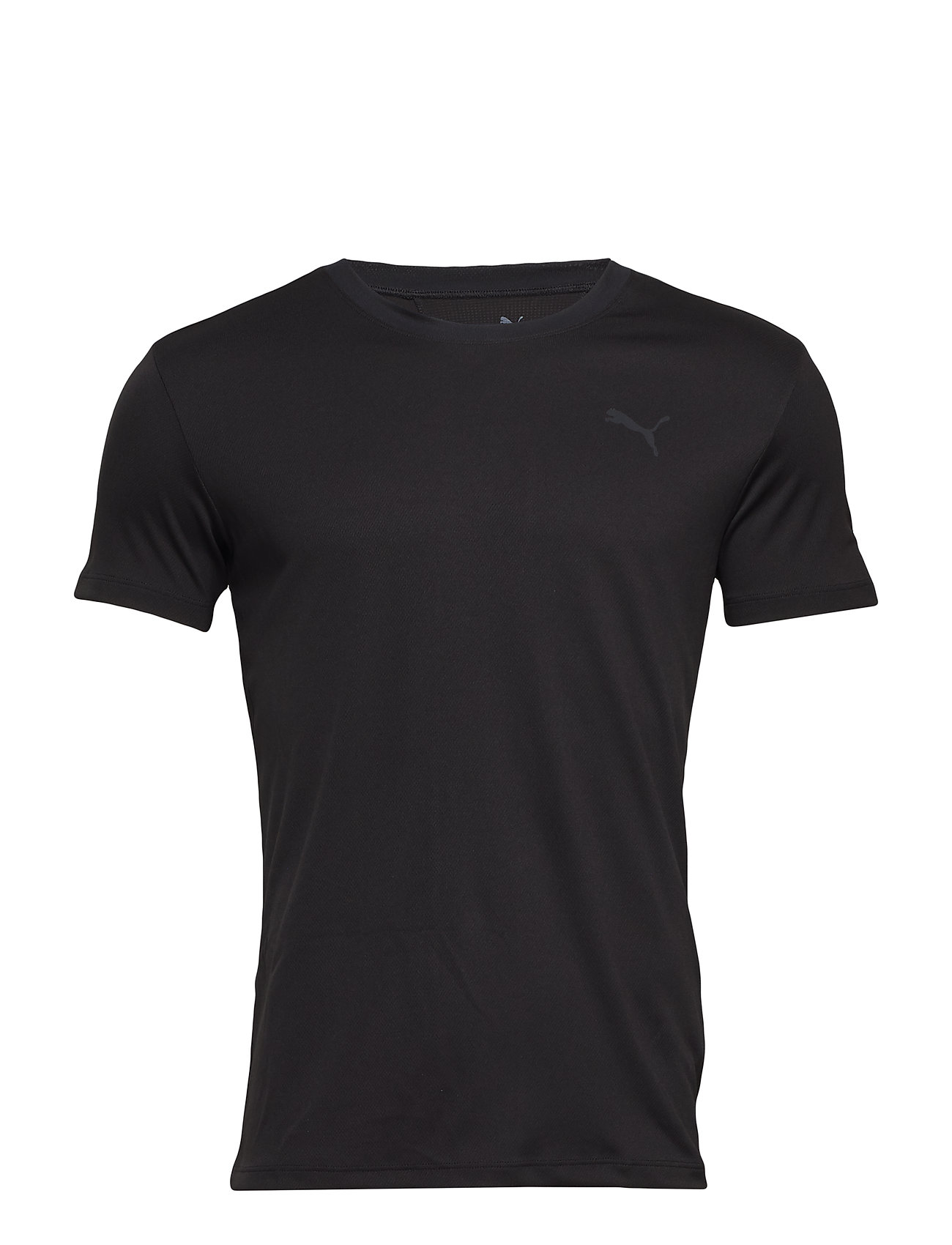 PUMA PUMA ACTIVE CREE TEE 1P PACKED - BLACK