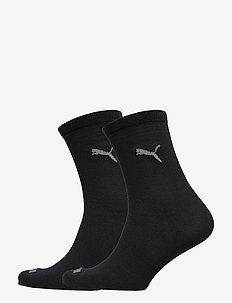 PUMA SOCK 2P WOMEN - sous-vêtements - black