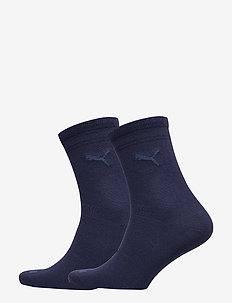 PUMA SOCK 2P WOMEN - sockor - new navy