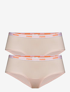 PUMA ICONIC HIPSTER 2P HANG - slips - light pink