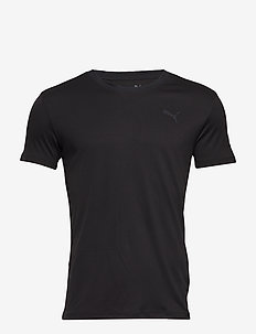 PUMA ACTIVE CREE TEE 1P PACKED - BLACK