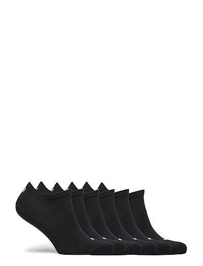 PUMA UNISEX SNEAKER PLAIN 6P ECOM - kousen - black