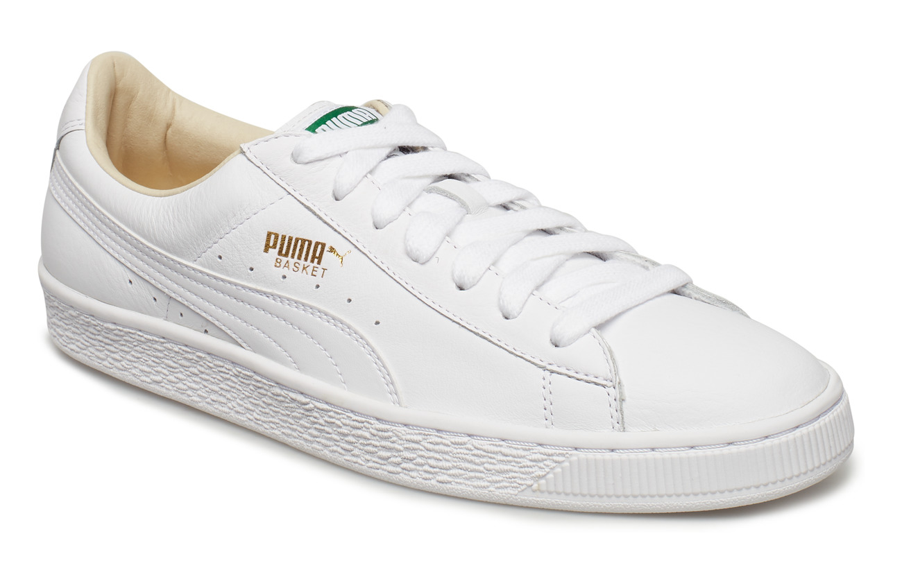 puma basket classic lfs sneakers
