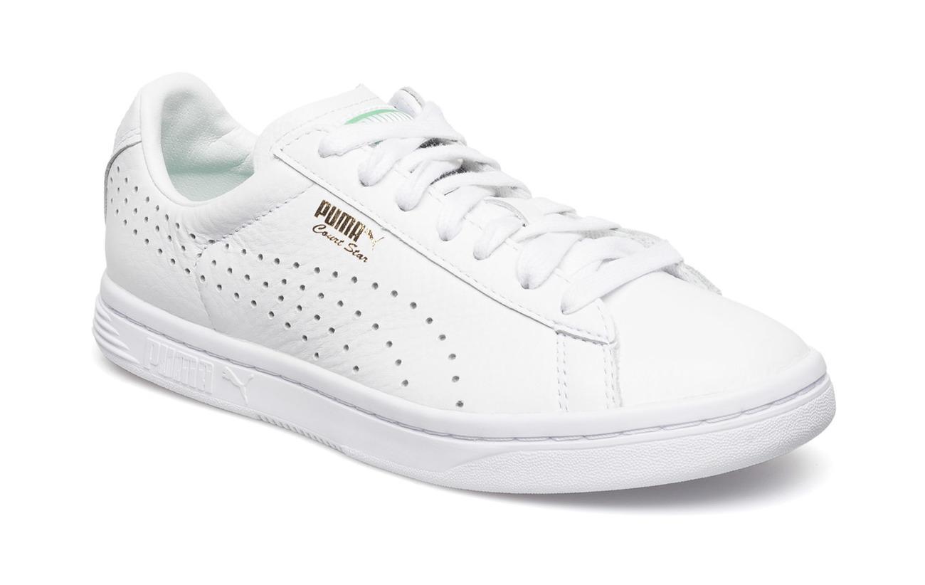 PUMA Court Star Nm (White), (40