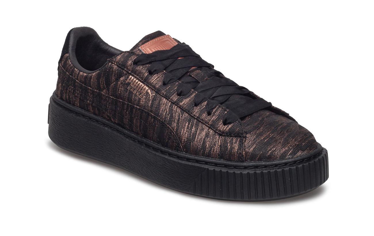 BASKET PLATFORM VR WNS - FOOTWEAR - Low-tops & sneakers Puma yQKLagB6