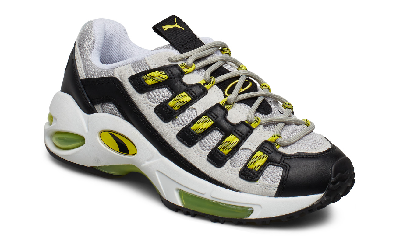 Colector Hermana Combatiente  PUMA Cell Endura (Puma White-blazing Yellow), (42 €) | Large selection of  outlet-styles | Booztlet.com