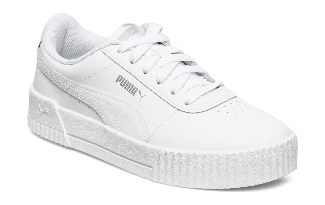 carina l puma white,Boutique Officielle