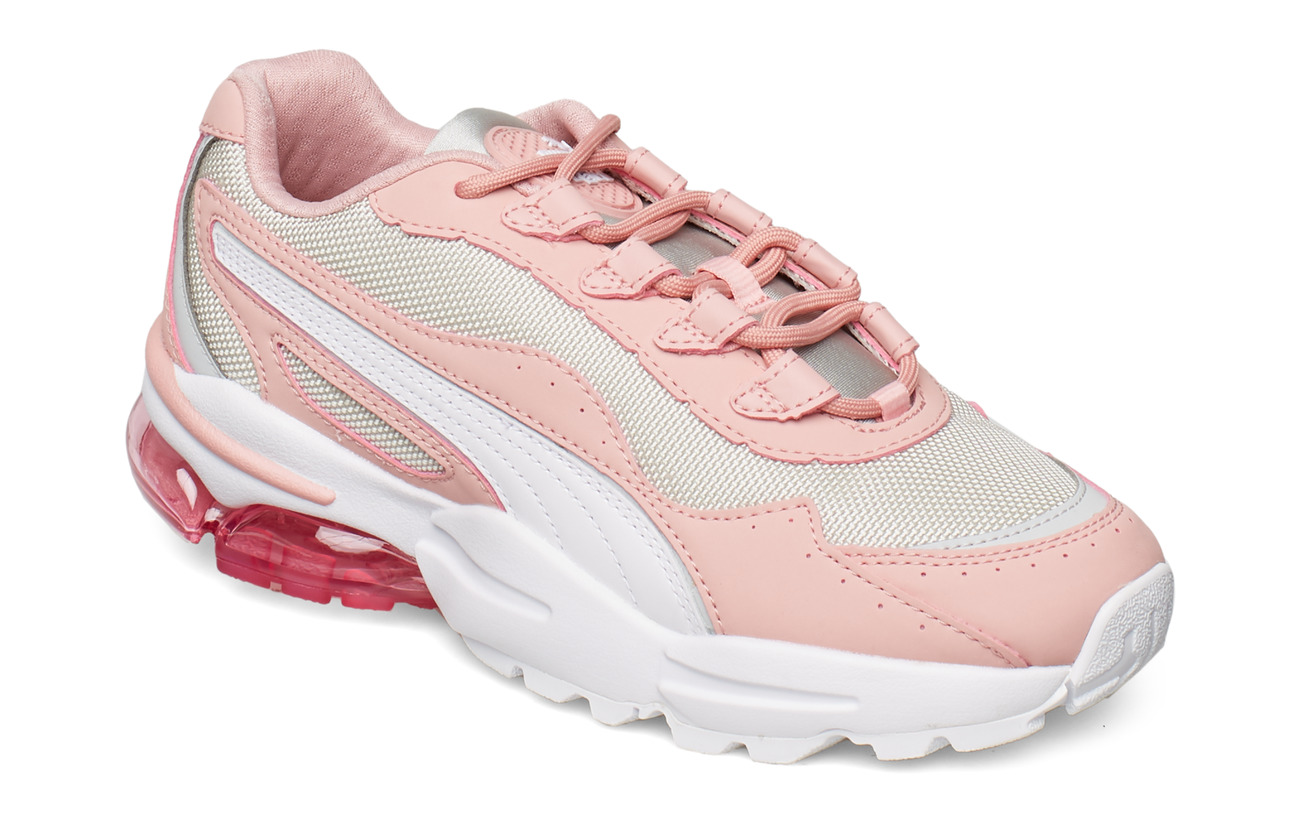 periodista invernadero Complacer  PUMA Cell Stellar Wn's (Bridal Rose-gray Violet), (60 €) | Large selection  of outlet-styles | Booztlet.com