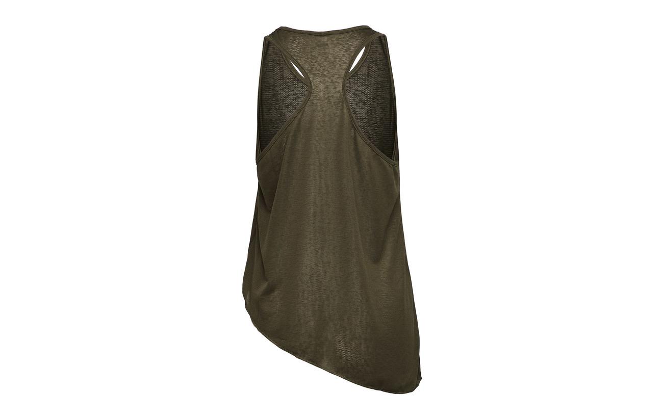 Tank Finish G Main Polyester 1 based 110 Finish Wicking Material M Forest 00 100 Night Ace Mesh Bio Puma Mono 5zwnqxHnO