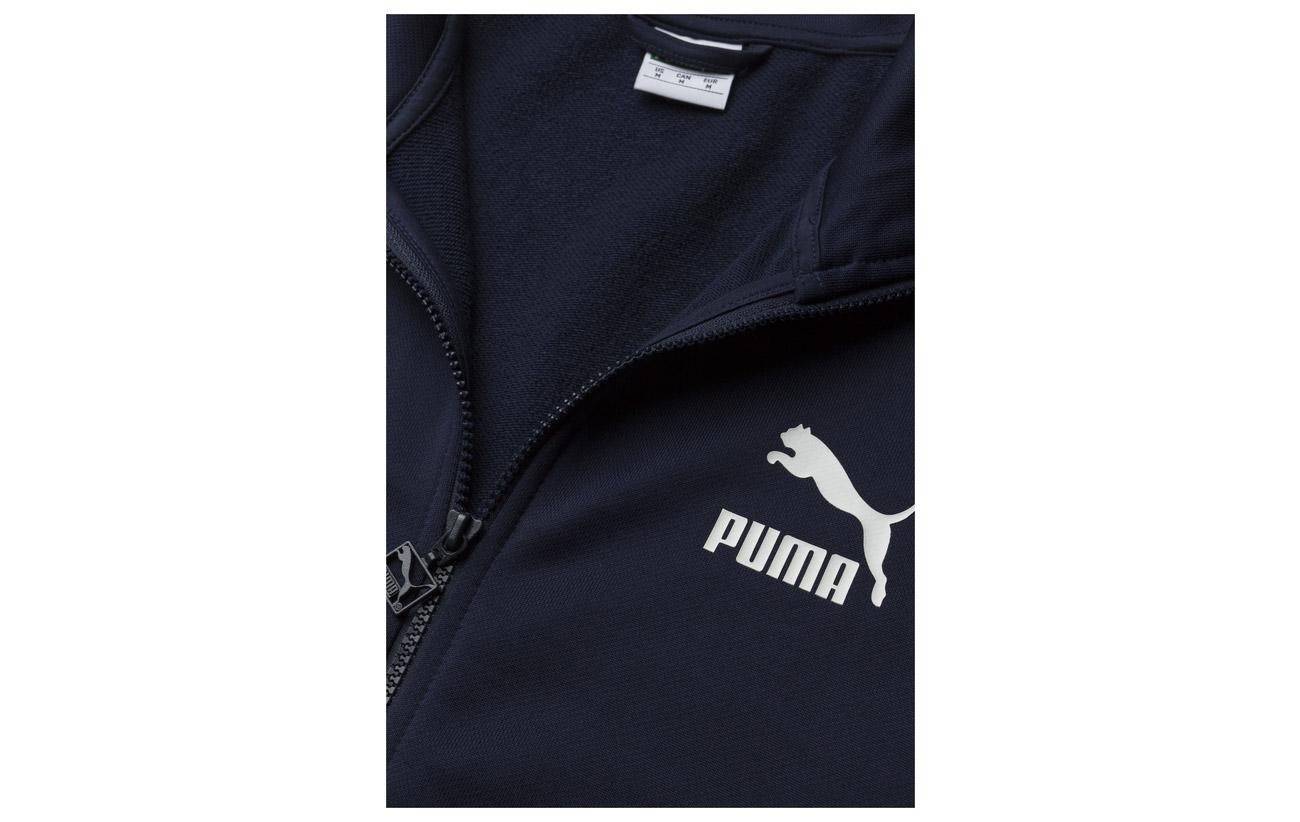 Puma Classics Peacoat Track T7 Jacket pAZrpqd
