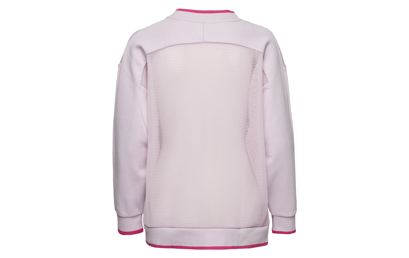 Équipement Orchid Winsome 23 Crew Polyester Chase 77 Coton Puma qUItE