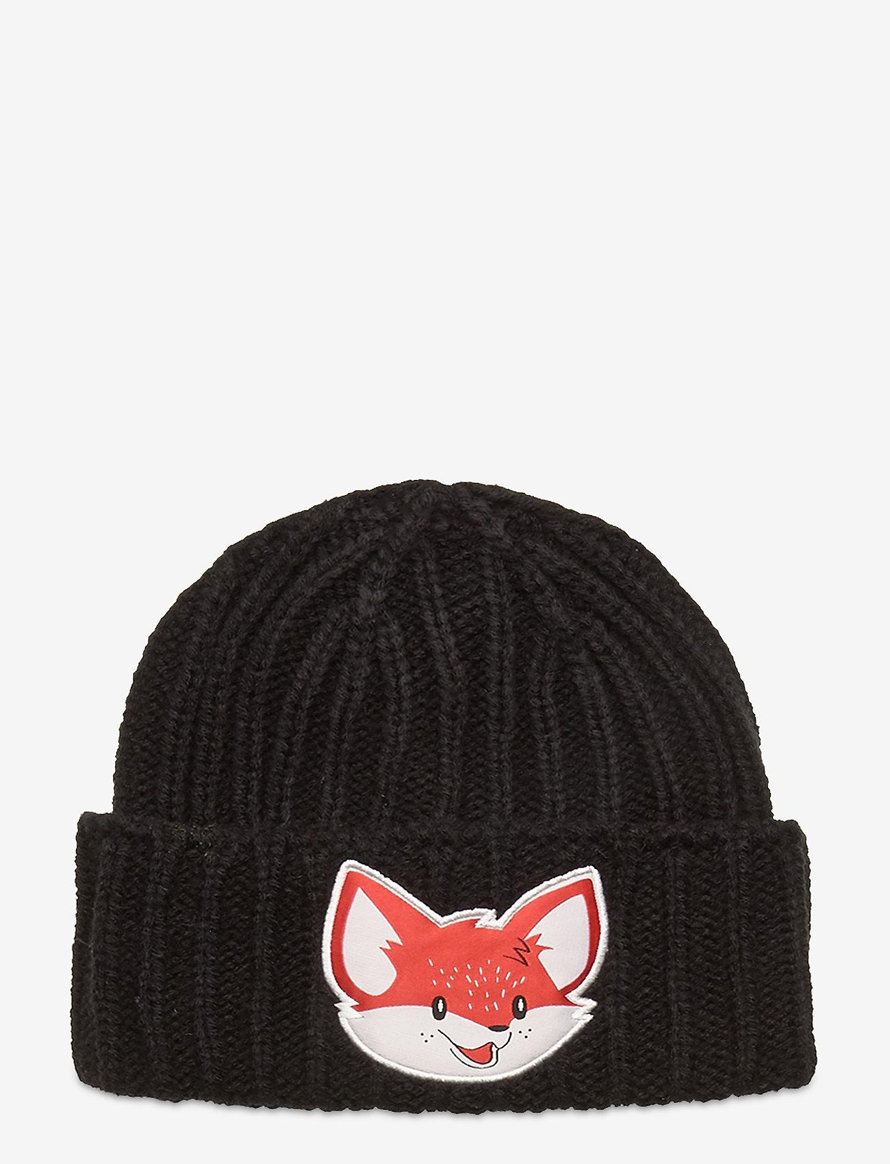 PUMA - Animal Beanie - huer - puma black-fox - 0
