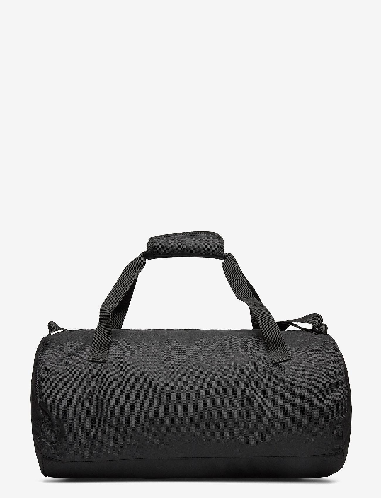 PUMA - PUMA Plus Sports Bag II - torby treningowe - puma black - 1