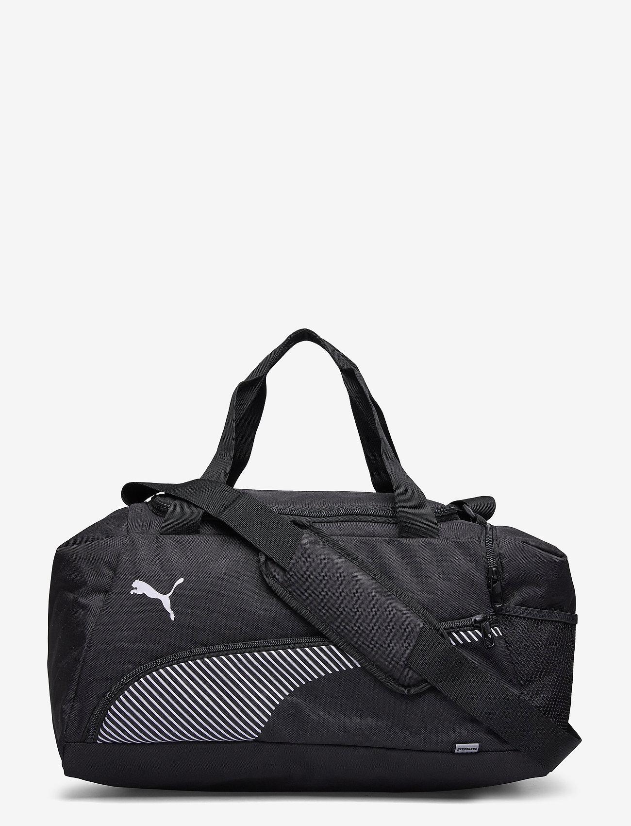 PUMA - Fundamentals Sports Bag S - trainingstaschen - puma black - 0