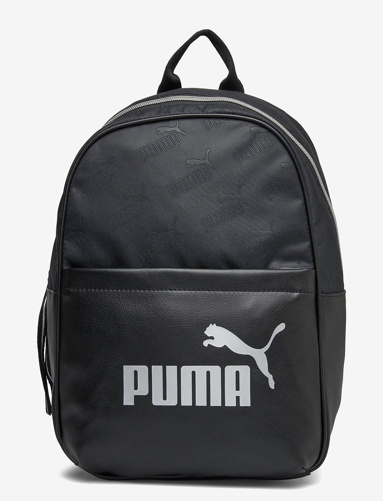 PUMA - WMN Core Up Backpack - sacs d'entraînement - puma black - 0
