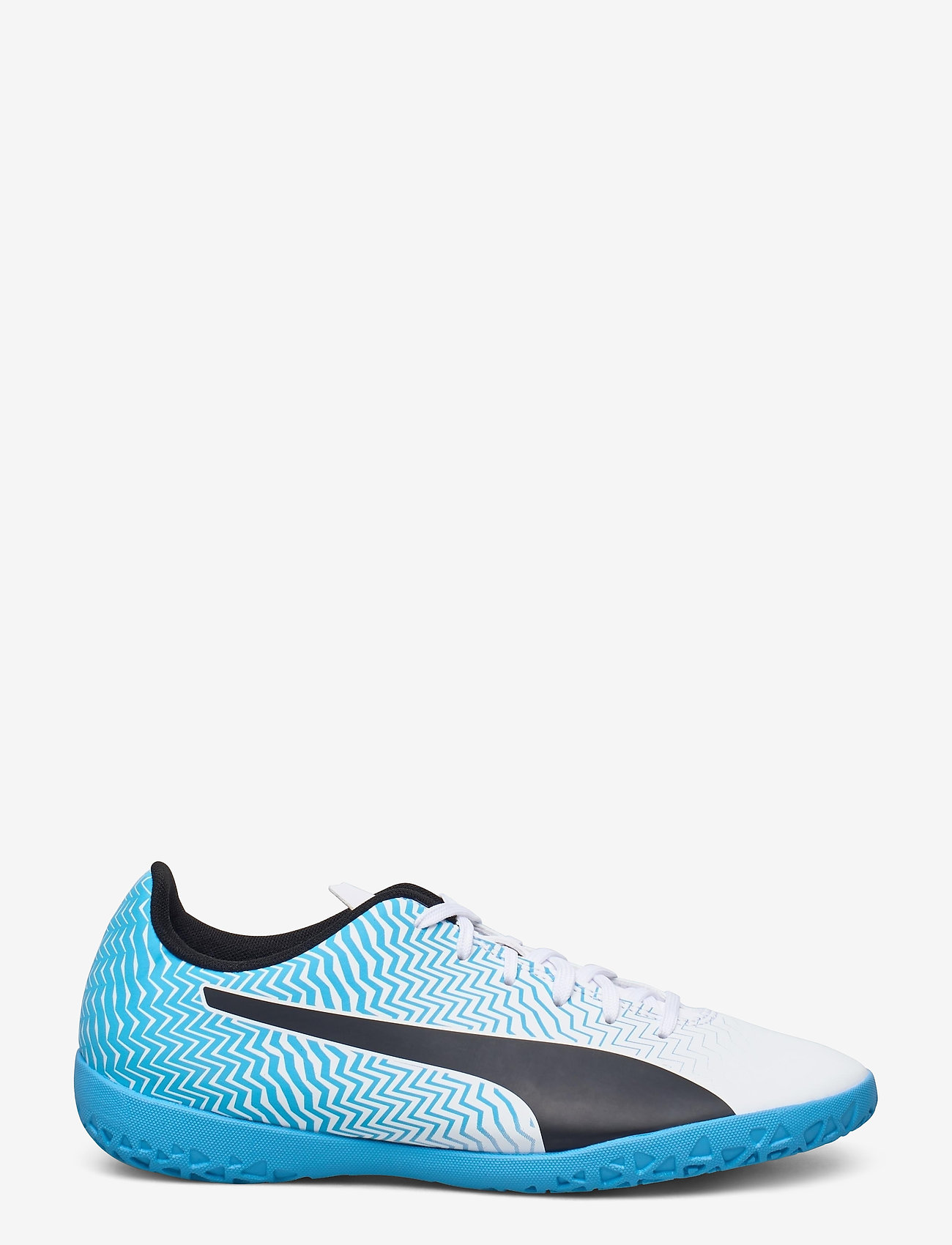 PUMA - Rapido II IT - fodboldsko - luminous blue-puma white-puma black - 1
