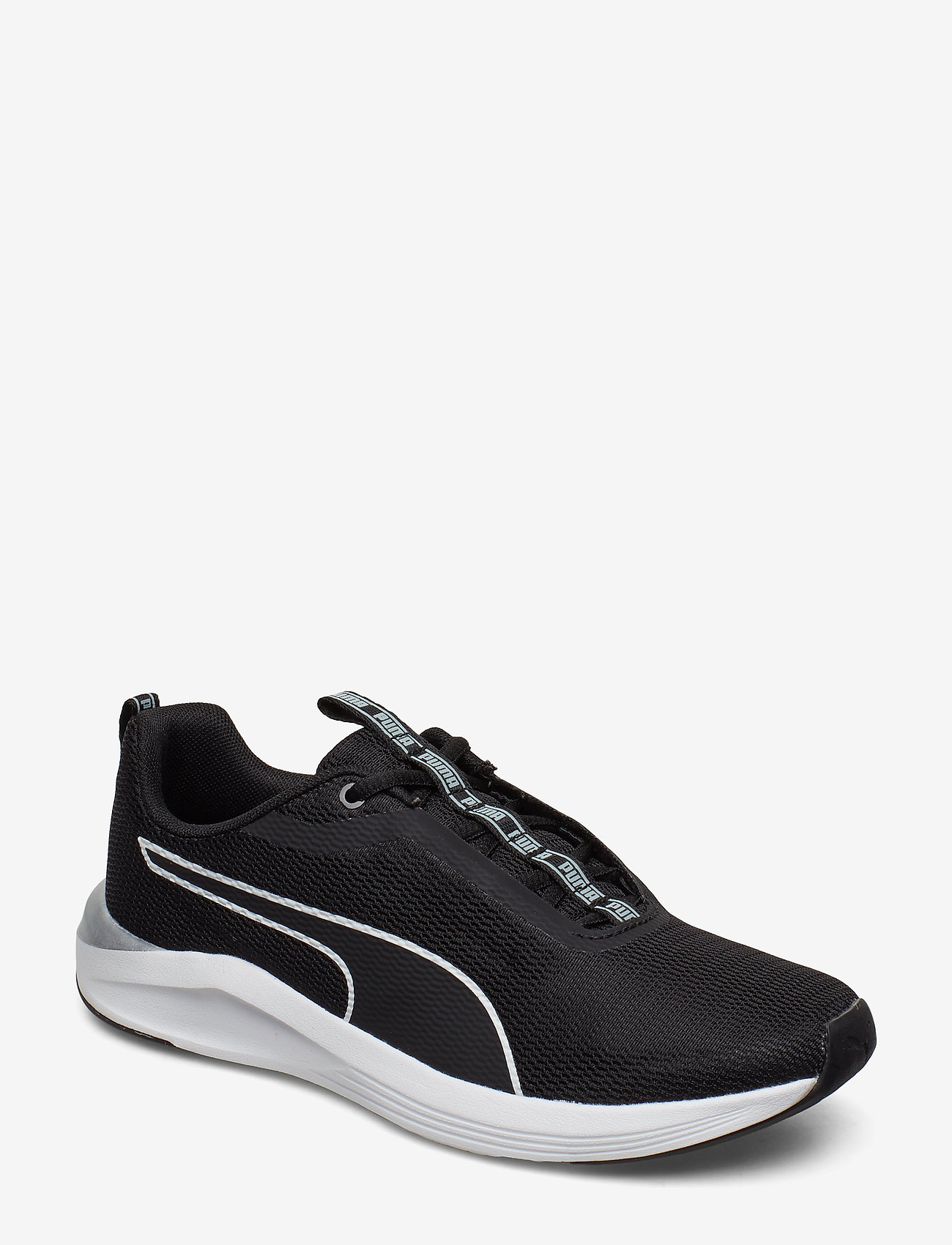 PUMA - Prowl 2 Wn's - training shoes - puma black-puma white - 0
