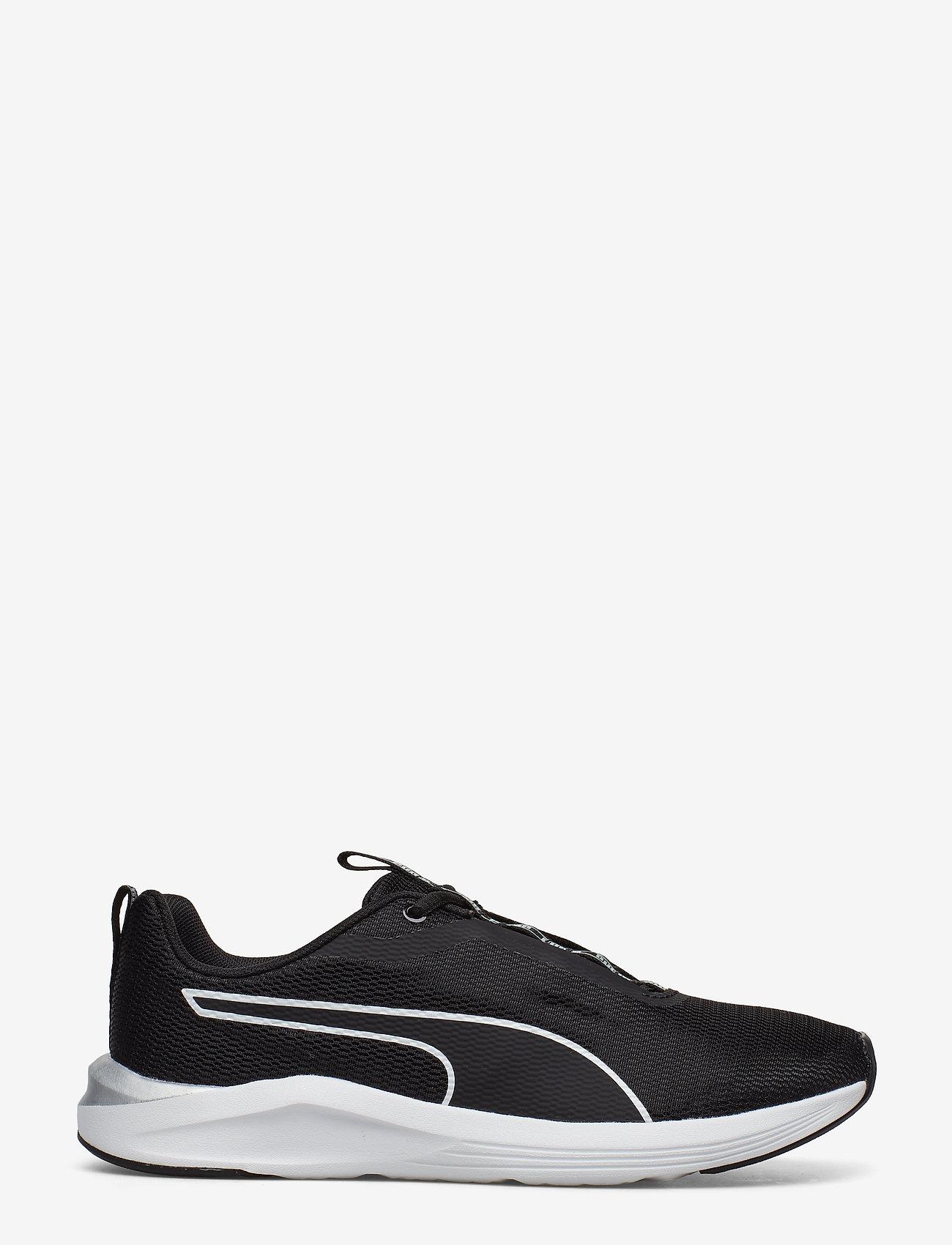 PUMA - Prowl 2 Wn's - training shoes - puma black-puma white - 1