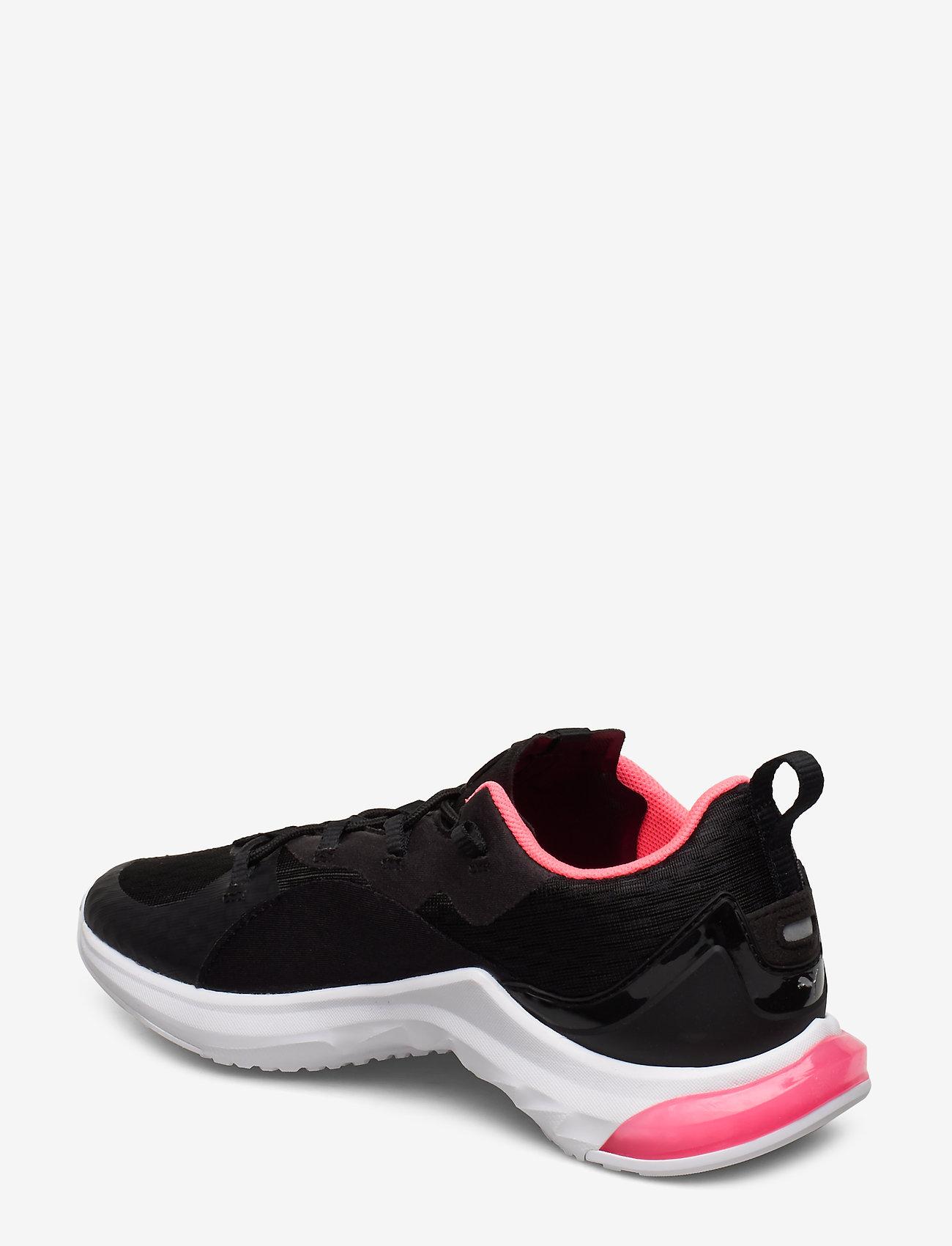 Lqdcell Hydra Wn's (Puma Black-ignite Pink) - PUMA