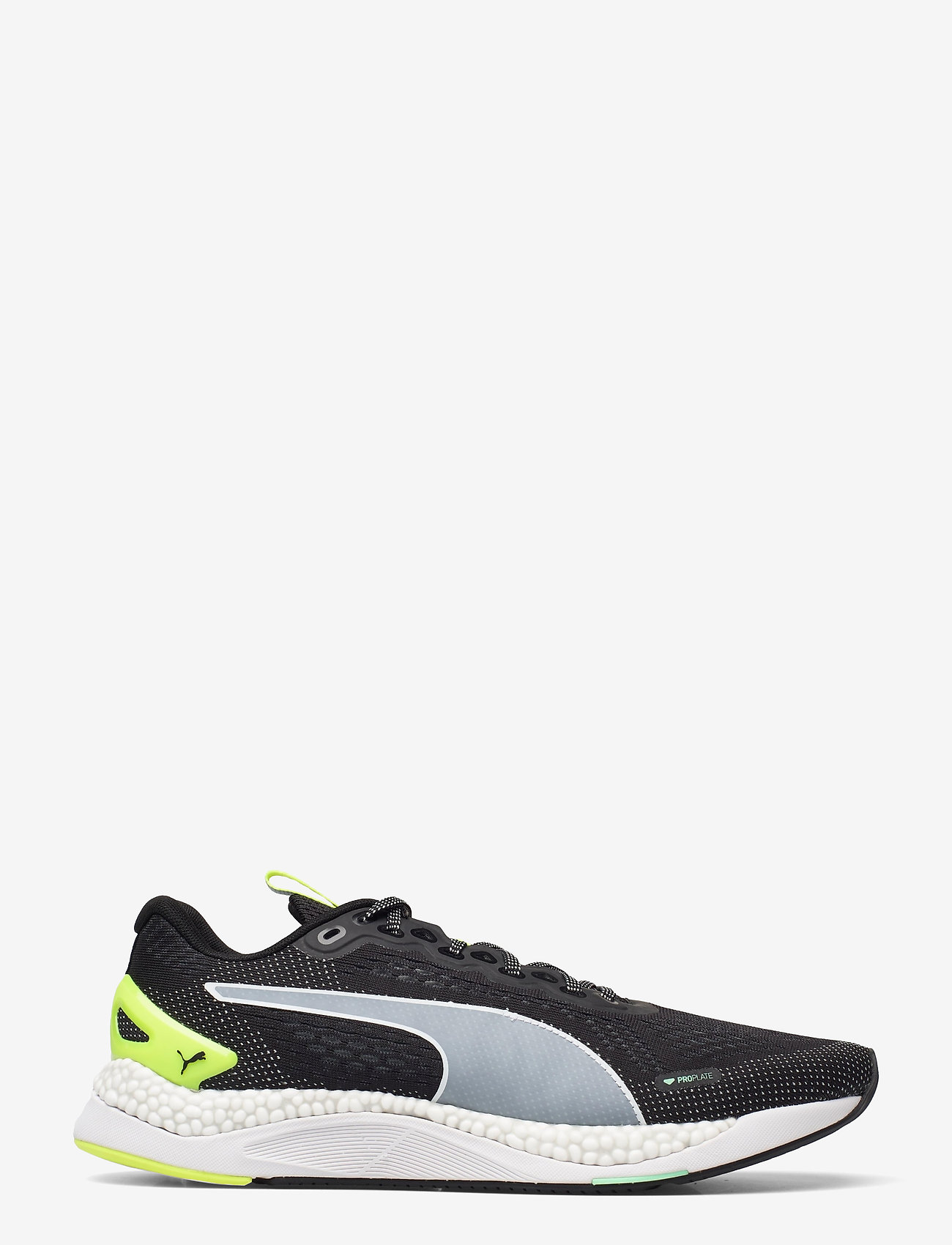 PUMA - SPEED 600 2 - löbesko - puma black-yellow alert - 1