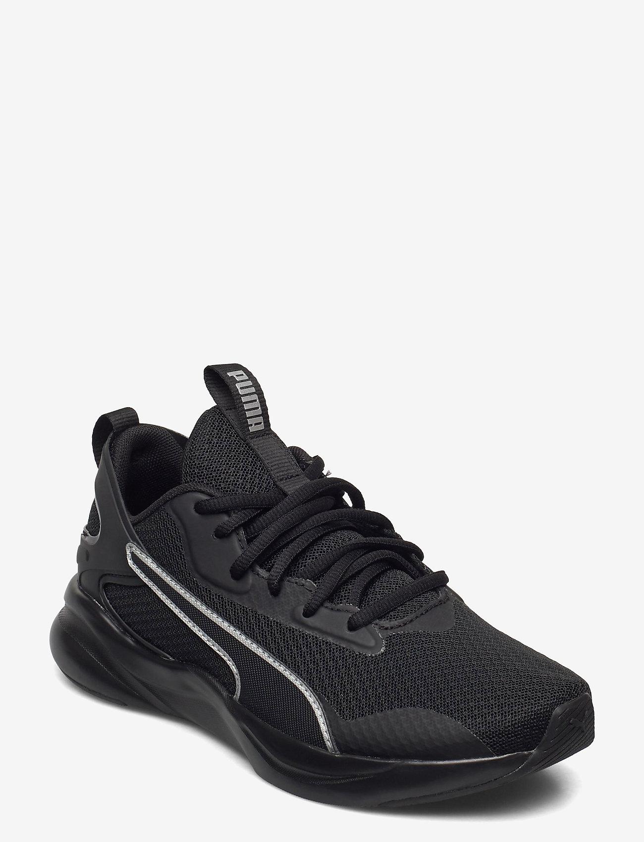PUMA - SOFTRIDE RIFT Wn's - lage sneakers - puma black-puma black - 0