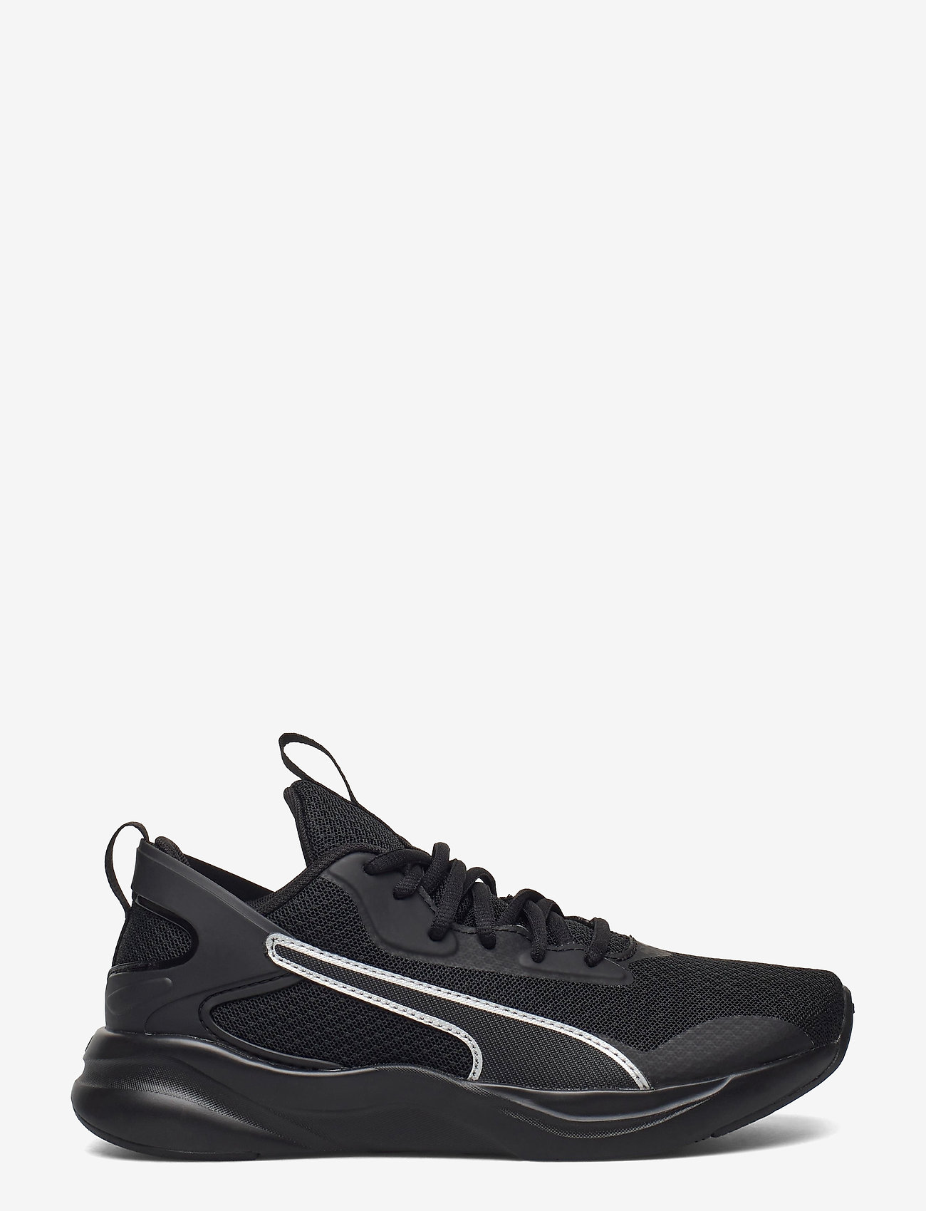 PUMA - SOFTRIDE RIFT Wn's - lage sneakers - puma black-puma black - 1