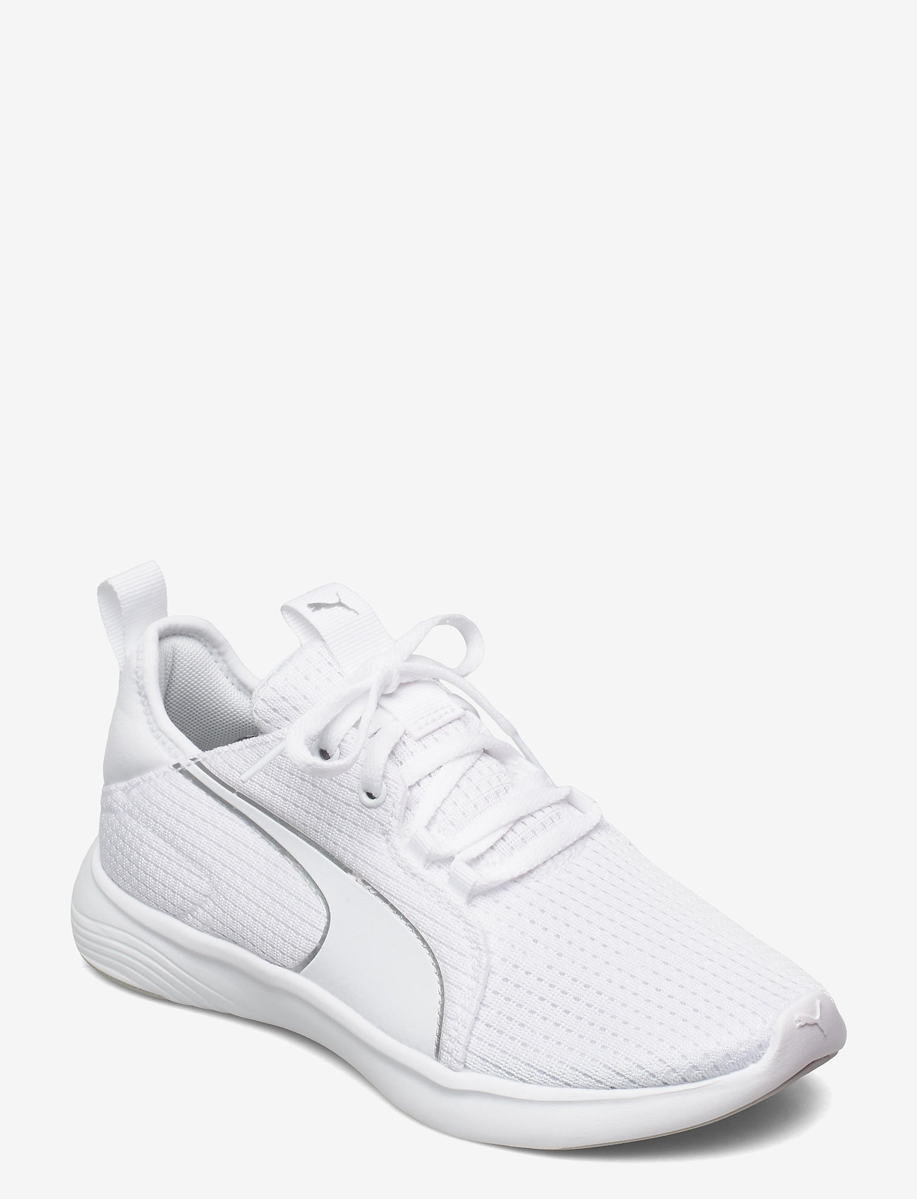 PUMA - Softride Vital Repel Wn's - training shoes - puma white-puma silver-gray violet - 0