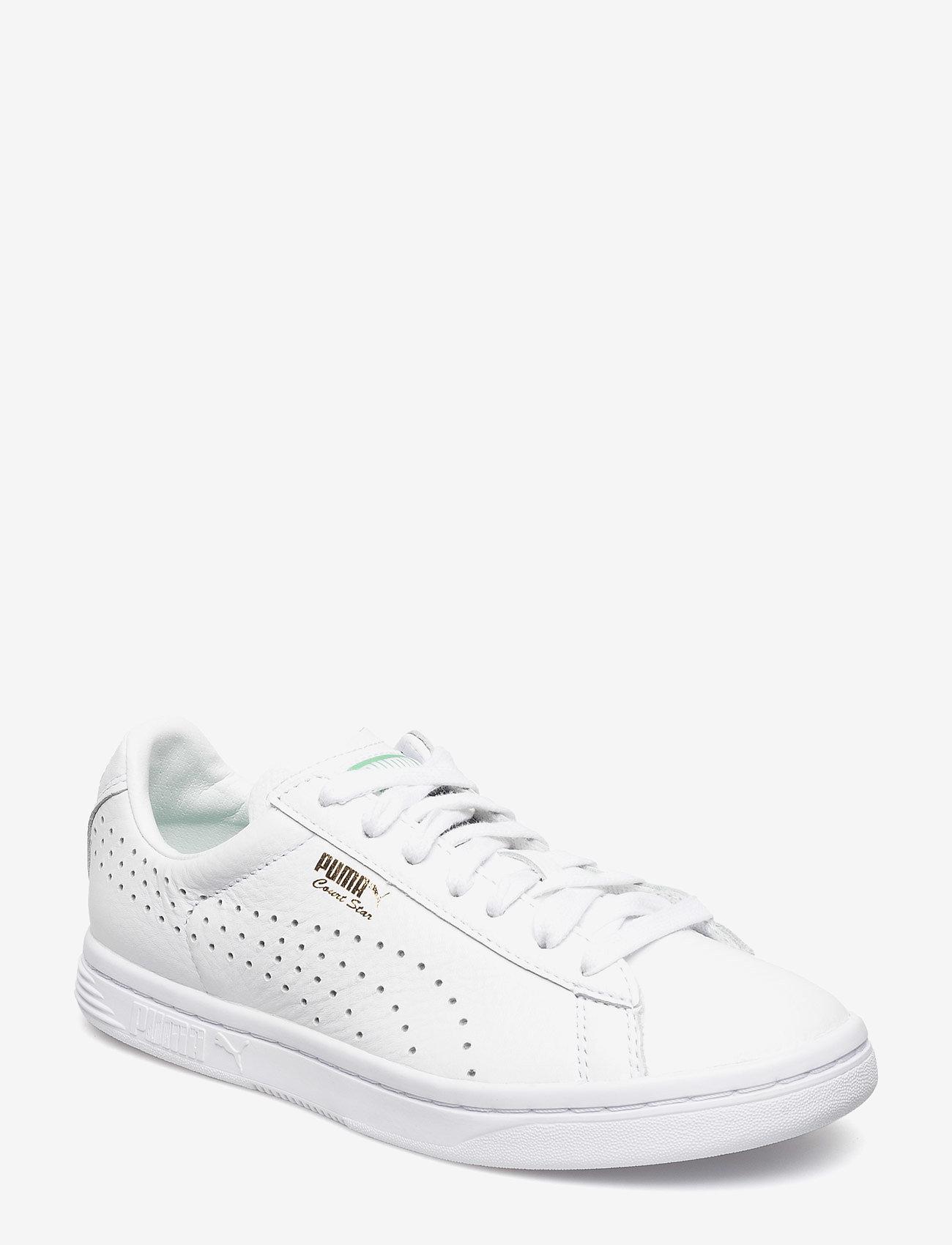 Court Star Nm (White) (52 €) - PUMA