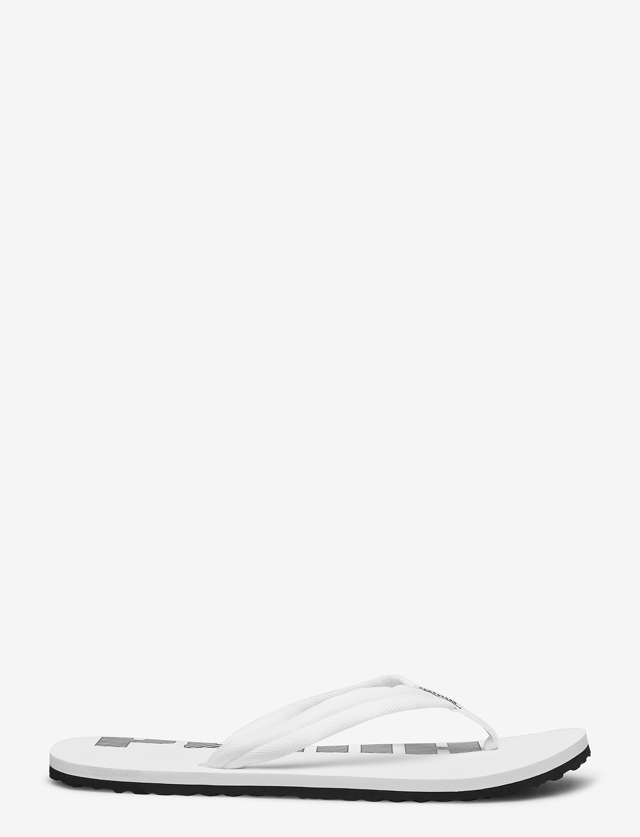 PUMA - Epic Flip v2 - flipsandales un apavi ūdens sportam - white-black - 1