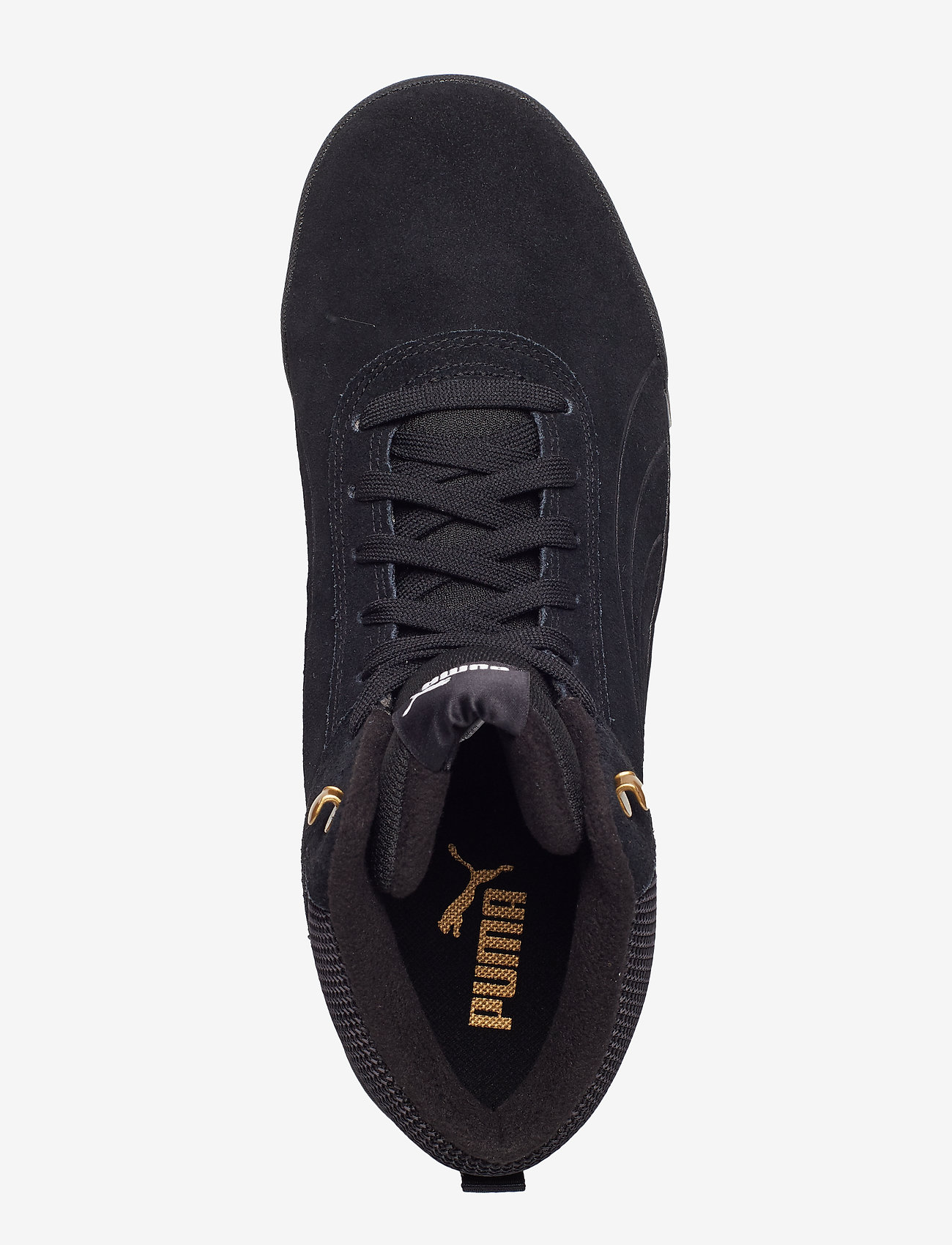 Desierto Sneaker (Puma Black-puma Black) - PUMA