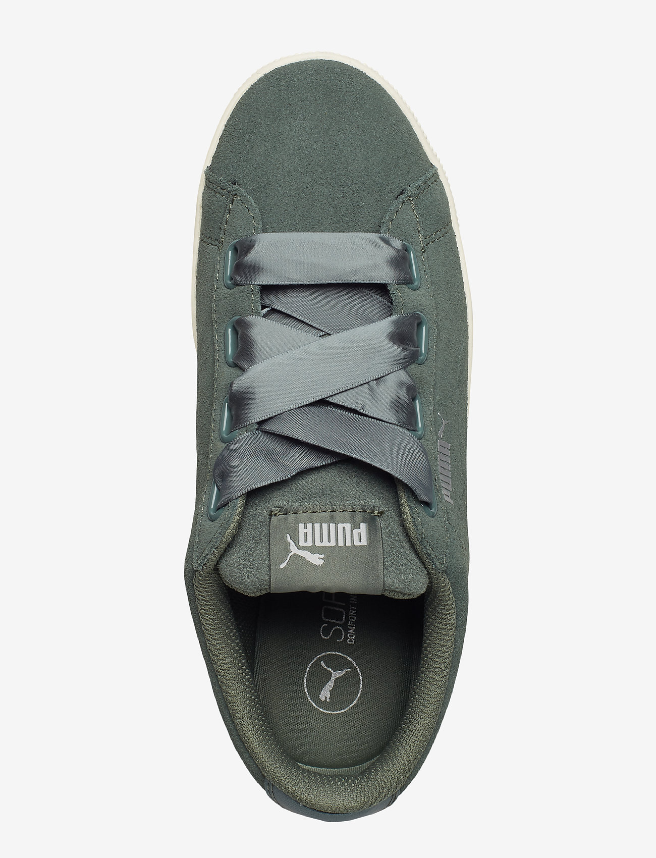 Puma Vikky Platform Ribbon S - Sneakers Laurel Wreath-laurel Wreath