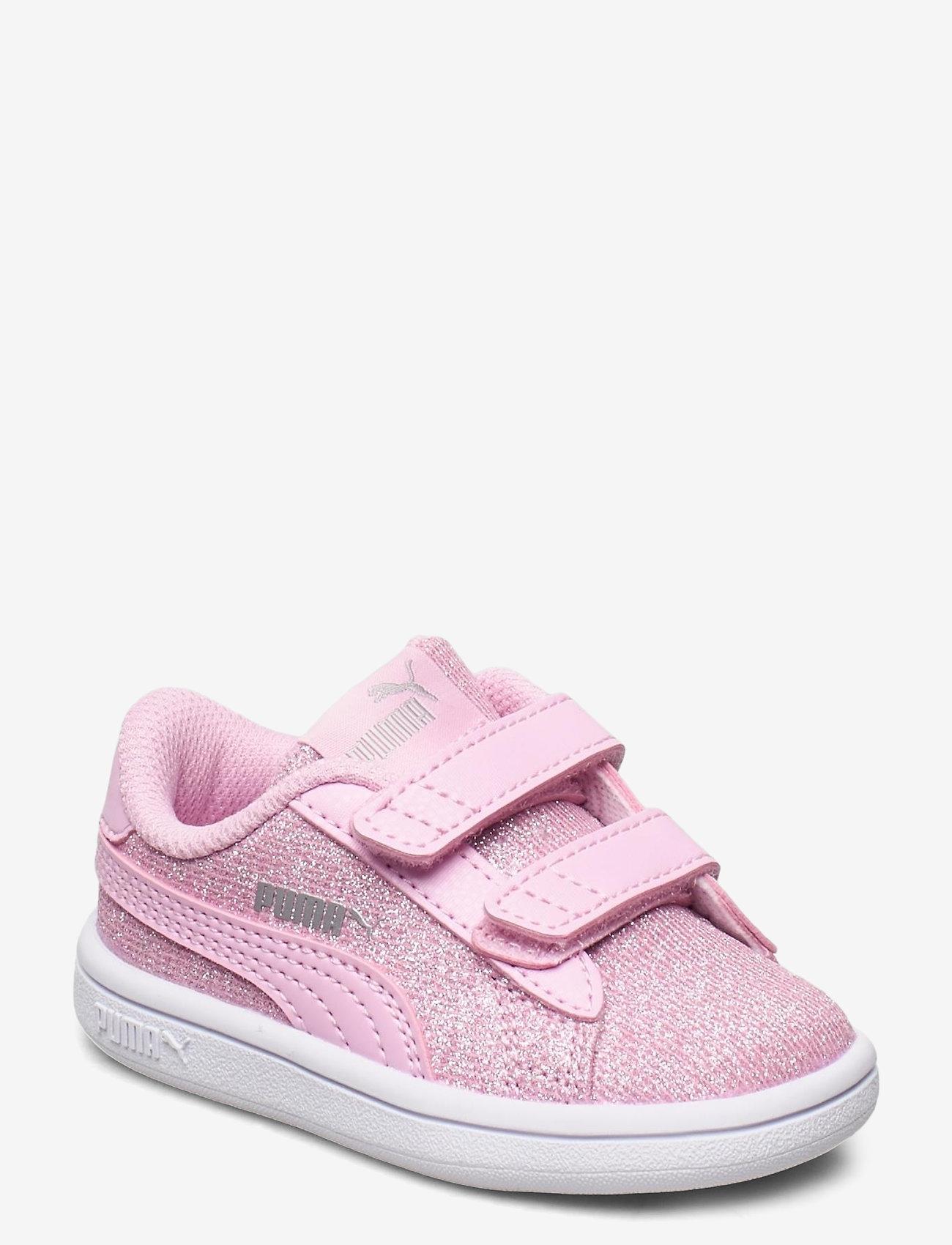 smash v2 glitz glam v infant sneakers