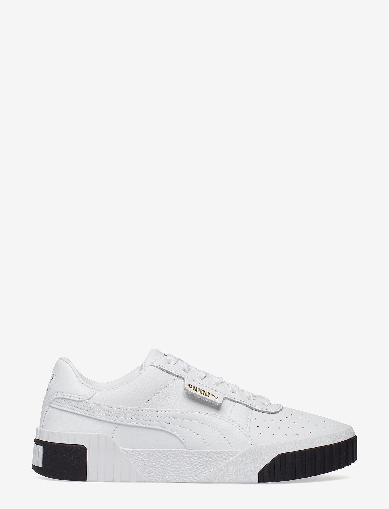 Cali Wn's (Puma White-puma Black) (63
