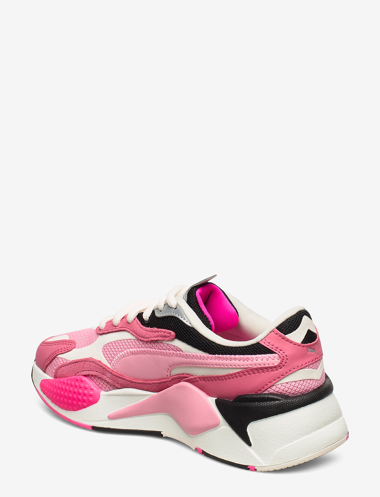 Rs-x Puzzle (Rapture Rose-peony-whisper White) - PUMA